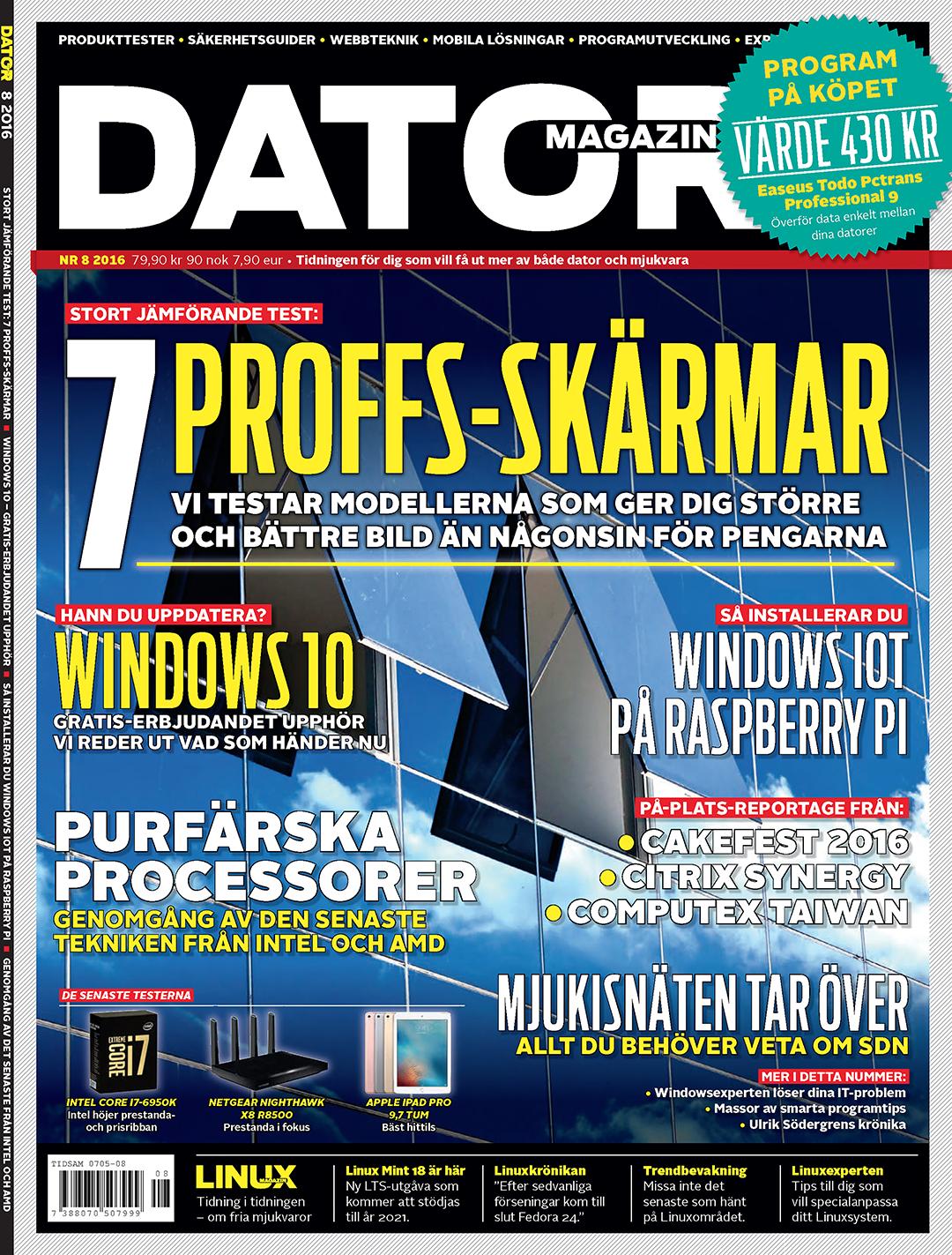 Datormagazin-8-2016_omslag