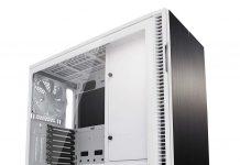 Fractal Design Define R6 USB-C White - TG