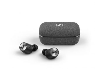Sennheiser True wireless 2