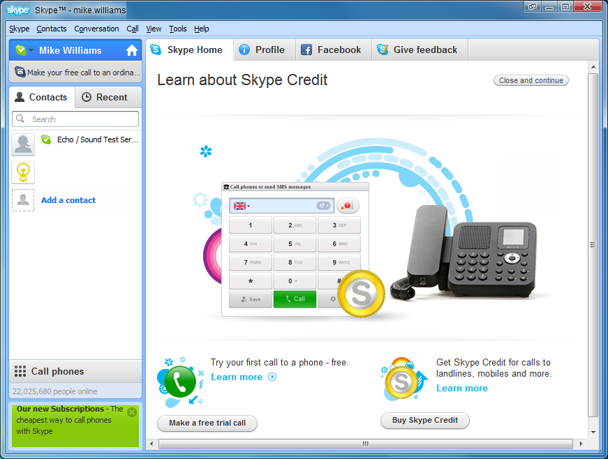 4.1.0.179 skype
