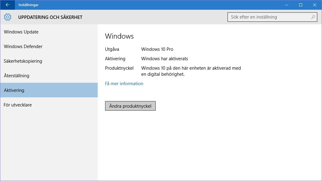 Det Här Händer Med Windows Efter Den 29 Juli Datormagazin