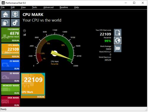 04 CPU mark OC max