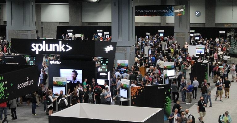 Splunk Conf2017