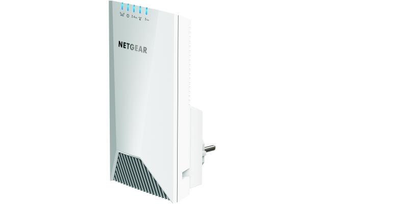 Netgear Nighthawk X4S Tri-band WiFi Range Extender (EX7500)