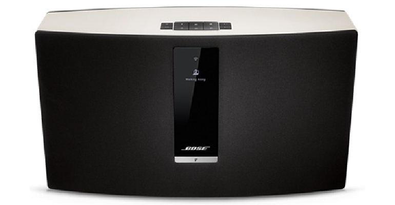 Bose Wi-Fi-högtalare