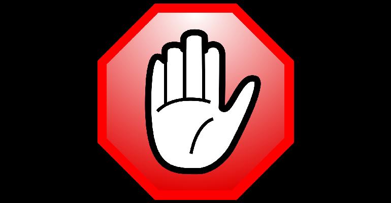 Chrome stoppar annonser
