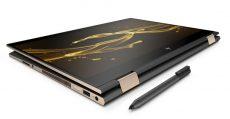 HP X360 Spectre 15