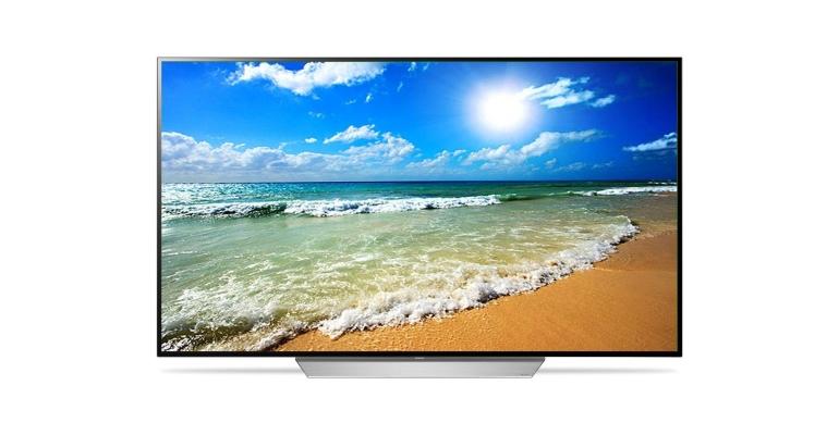 test lg oled tv c7 55 datormagazin. Black Bedroom Furniture Sets. Home Design Ideas