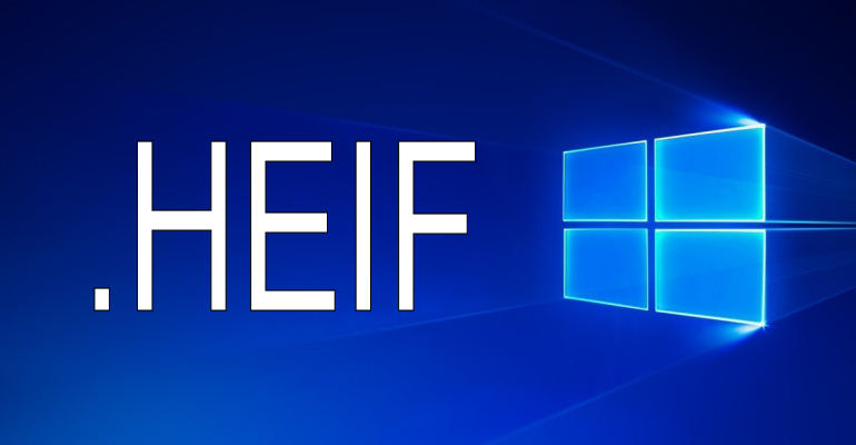 .heif Windows
