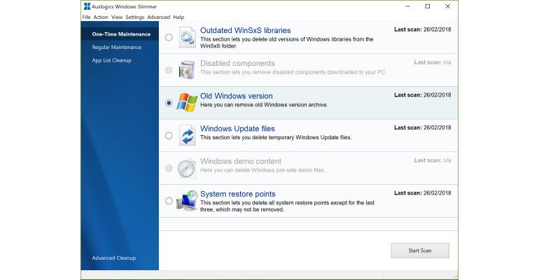Programtips  Auslogics Windows Slimmer 1.0.9.0 eac59b06225a4