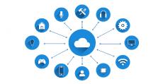 IoT i Ericsson Mobility Report