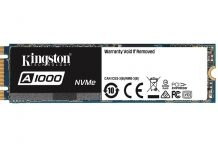 Kingston SSDNow A1000
