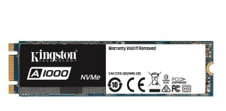 Kingston SSDNow A1000
