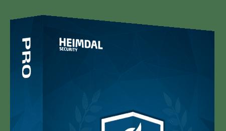 Heimdal Pro 2018