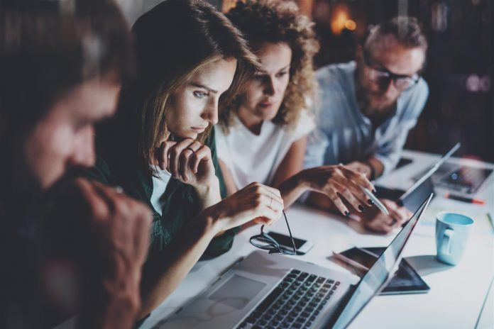 Trend Micro Midyear Security Roundup 2018 - cyberkriminella går under jorden -