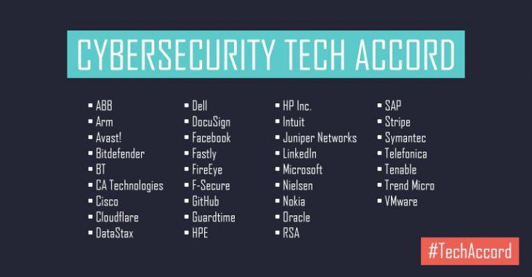 Techaccord