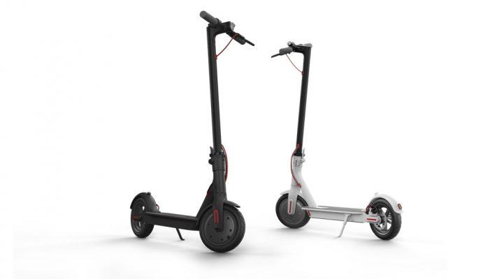 Xiaomi sparkcykel