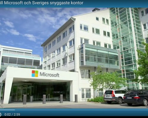 Microsoft Akalla 2013