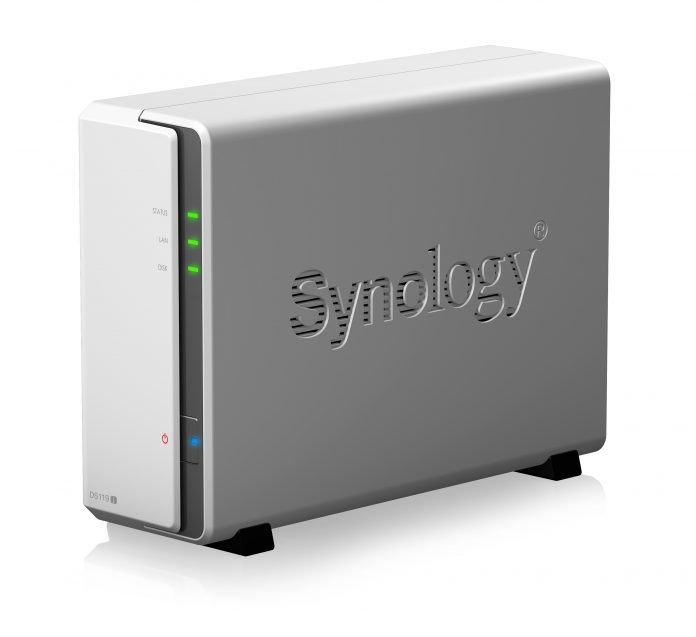 Synology NAS Diskstation DS119j