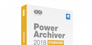 Powerarchiver 2018 Standard