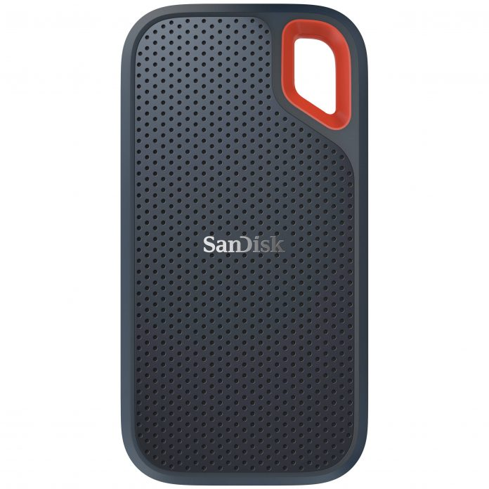 Sandisk Extreme 600 Portable SSD