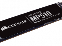 Corsair Force MP510