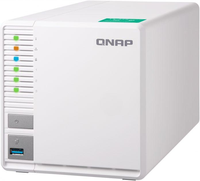 Qnap TS-328