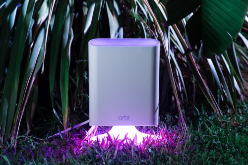 Orbi Outdoor Satellite