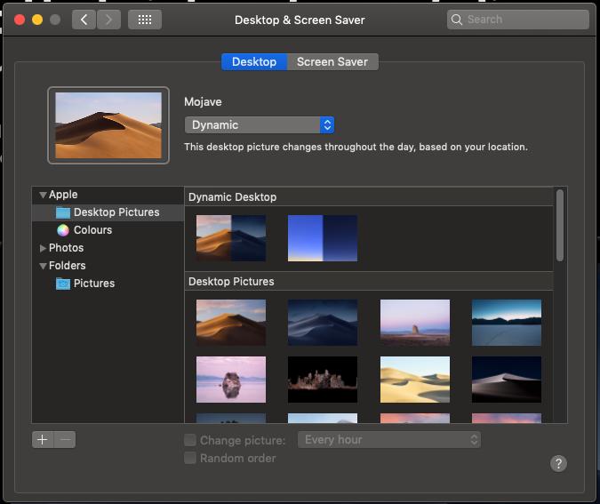 Mac OS Mojave ger och tar Datormagazin