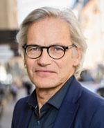 Johan Bratt