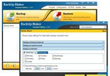 ASCOMP Backup Maker
