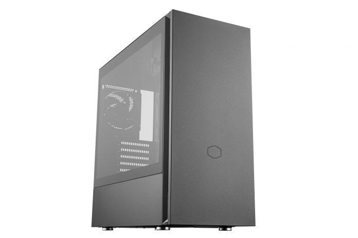 Coolermaster Silencio S600