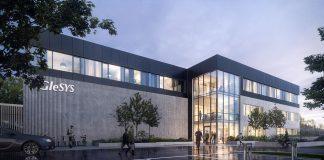 Glesys bygger nytt datacenter
