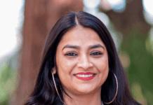 Monica Kumar, Nutanix