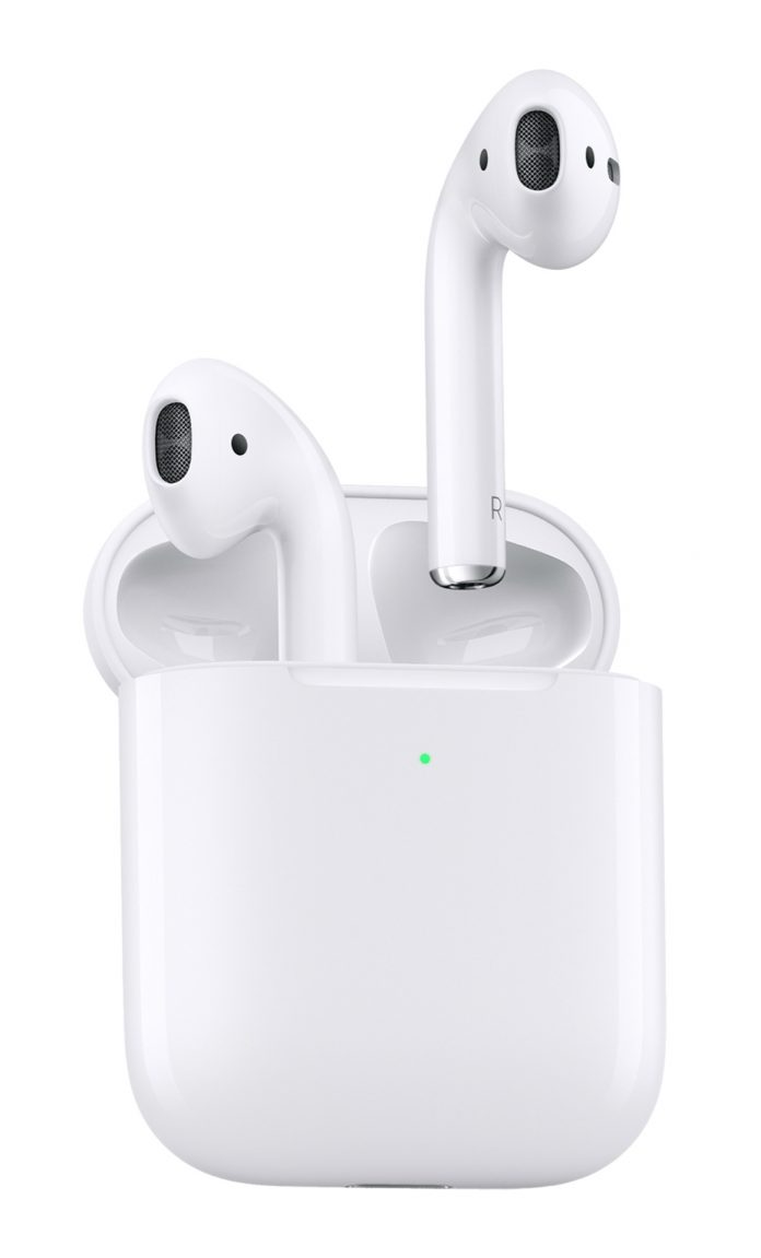 Apple Airpods gen2