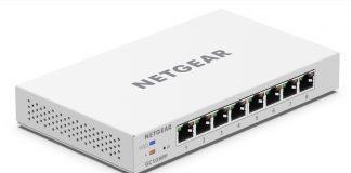 Netgear GC108PP