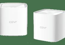 D-Link - COVR-1102