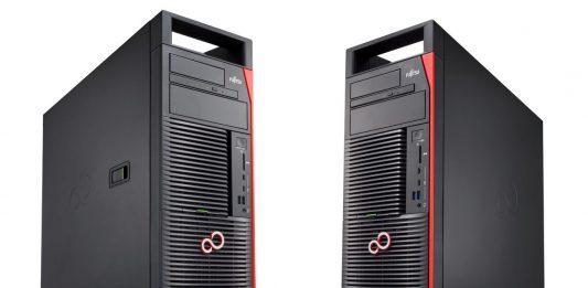 Fujitsu Celsius M7010 och M7010X