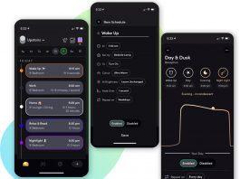 Lifx App: 4