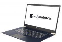 Dynabook Tecra X50