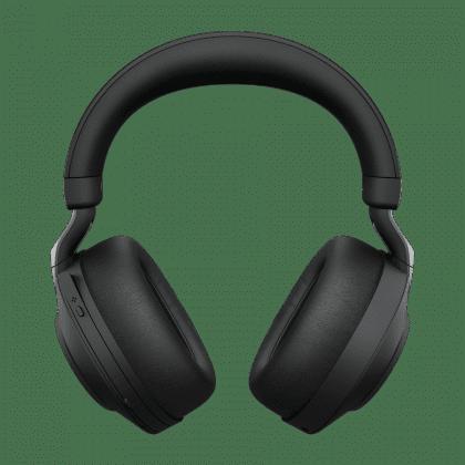 Jabra Evolve2 85 - svart