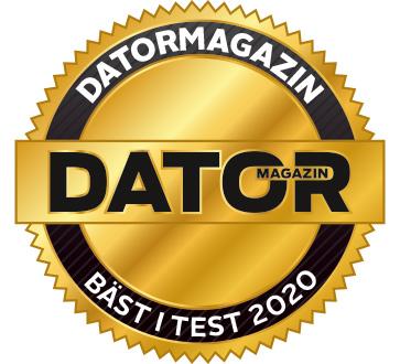 Bäst i test 2020