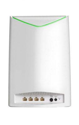 Netgear WAC564, baksida