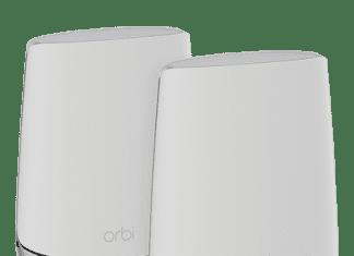Orbi AX4200