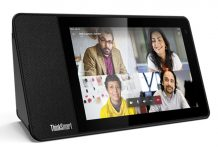 Lenovo Thinksmart View