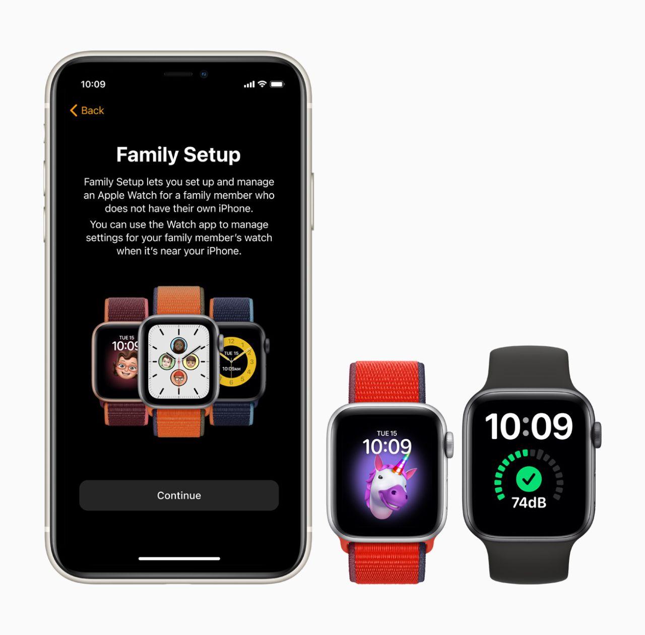 Det här är nytt i Apple Watch Series 6 och SE Datormagazin