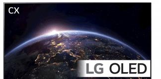 LG CX65