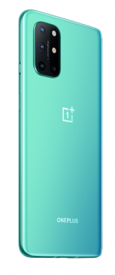 OnePlus 8T Back