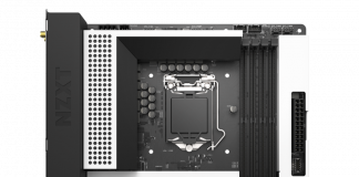 NZXT Nt Z490