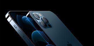Apple Iphone 12 Pro och Max